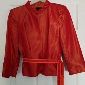 VINTAGE FRANK USHER Couture Blazer/Jacket RARE!